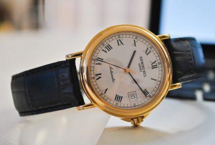 5 sfaturi pentru purtarea ceasurilor barbatesti