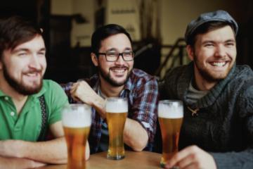Coloanele de bere inteligent alese, elemente de personalizare foarte eficiente