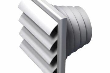 Grila de ventilație: ce este și la ce folosește