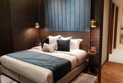 Lenjerie de pat din mătase, bambus și satin