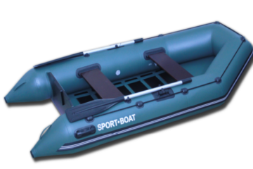 Cum se alege barca gonflabila in functie de material?