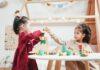 Socializarea si inscrierea copilului mic la o gradinita: ce trebuie sa stie parintii?